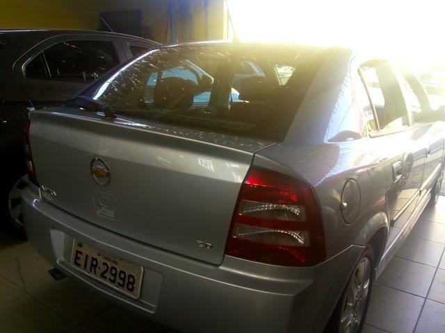 Astra Hatch 09 (super conservado) - Foto 4