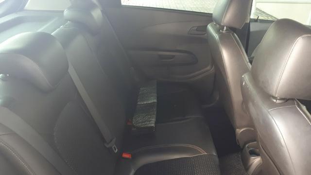 Chevrolet Sonic - Automático Completo - Oportunidade - Foto 5