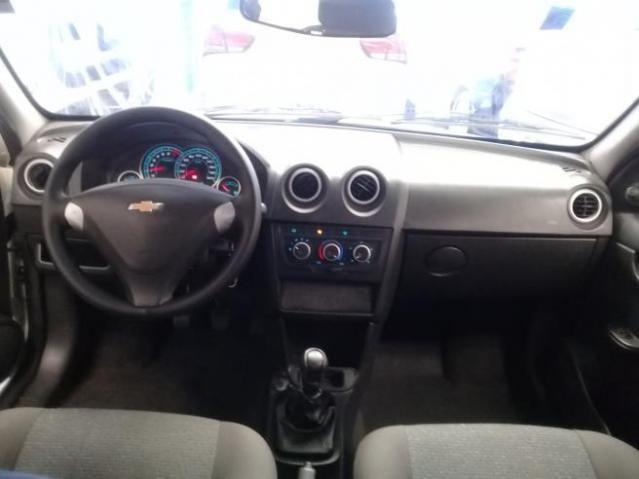 Chevrolet Celta Celta LT 1.0 (Flex) COMPLETO  - Foto 8