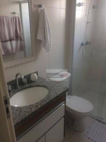 Apartamento com 3 dormitórios à venda, 142 m² por r$ 640.000 - jardim das indústrias - são - Foto 2