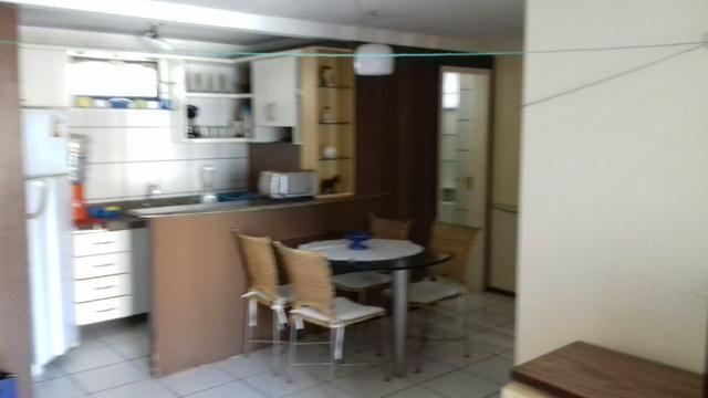 Apartamento Por temporada-praia Iracema-2 quartos - Foto 3