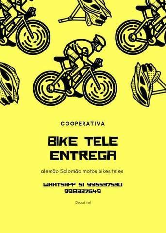 Cooperativa de bikes teles