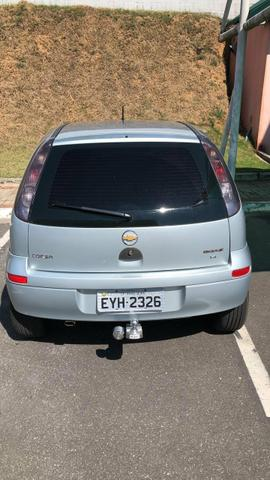 .*. Corsa Hatch 2012 direção hidráulica / vidros e travas elétricas / 48x 599.00