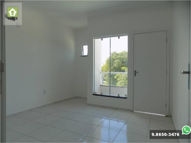 Casa Duplex, 2 Quartos - Foto 10