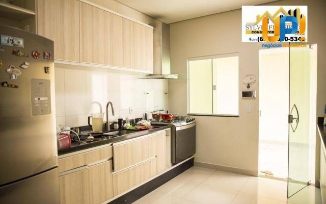 Casa com 3 dormitórios à venda, 288 m² por R$ 950.000 - Conjunto Procon - Rio Branco/AC - Foto 7
