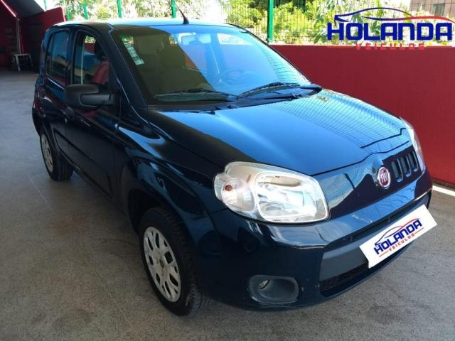 FIAT UNO 2014/2014 1.0 EVO VIVACE 8V FLEX 4P MANUAL