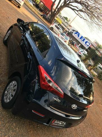 Hyundai HB20 1.6 2012/2013 Primeira Parcela 60 dias