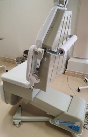 Cadeira elétrica para clínicas e consultórios - Foto 4