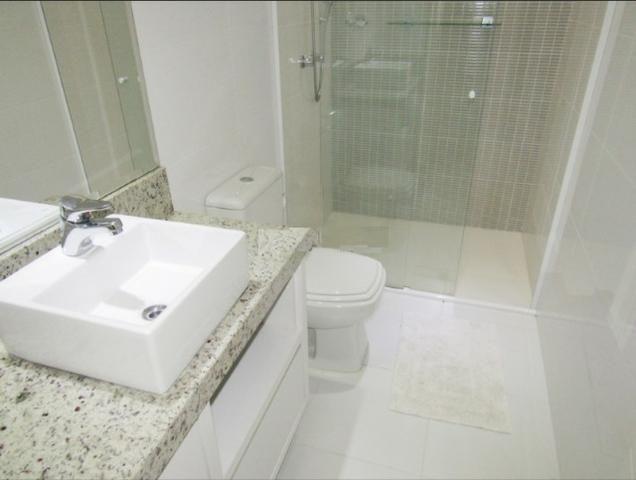 Sobrado triplex em condomínio, com ótimo padrão de acabamento - R$ 765.000,00 - Foto 15