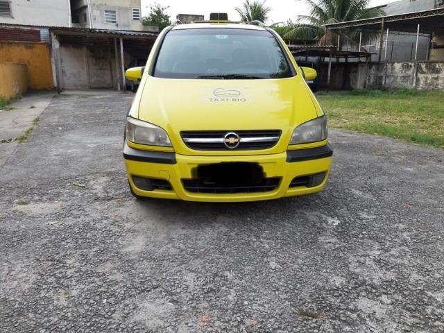 Chevrolet - Zafira Elite 2012 - Foto 2
