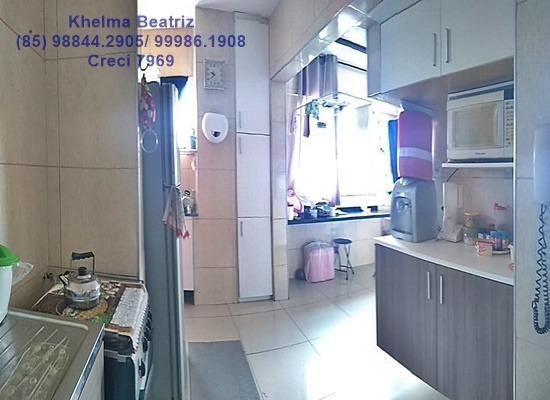 Apartamento 100m², nascente total, andar alto - Centro - Foto 14