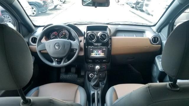 Renault Duster Dynamique 2.0 4WD - Foto 13