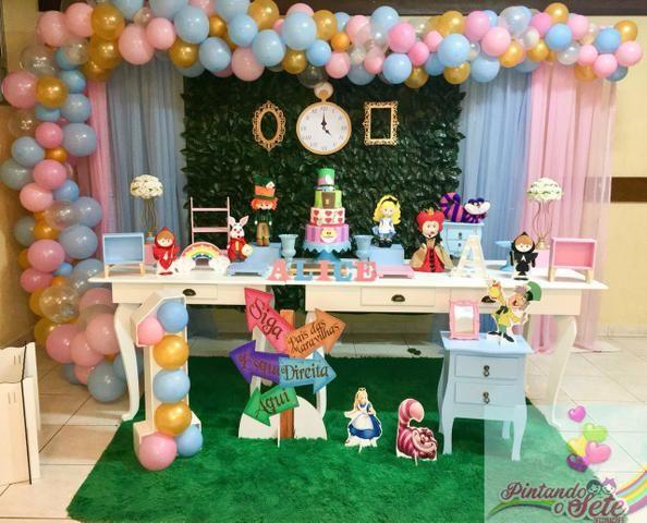 Decoração de Festas e Brinquedos - Foto 6