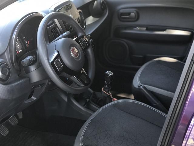 Fiat MOBI DRIVE (TOP) 2017 - Foto 9
