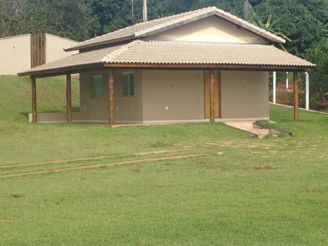Chácara à venda com 5 dormitórios em Cond. miranda v, Uberlândia cod:1814 - Foto 8