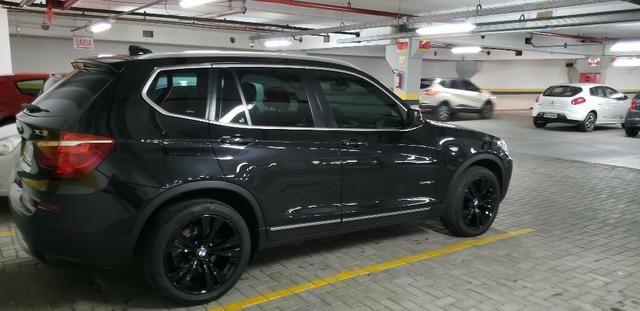 BMW X3 Xdrive Sport 35i 2011 - Foto 13