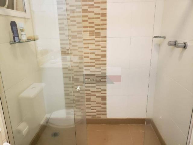 Apartamento com 3 dormitórios à venda, 156 m² por r$ 700.000 - jardim das indústrias - são - Foto 11