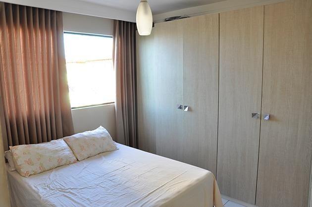 Apartamento em Nova Parnamirim, 3 quartos sendo 1 suíte** projetados - Foto 13