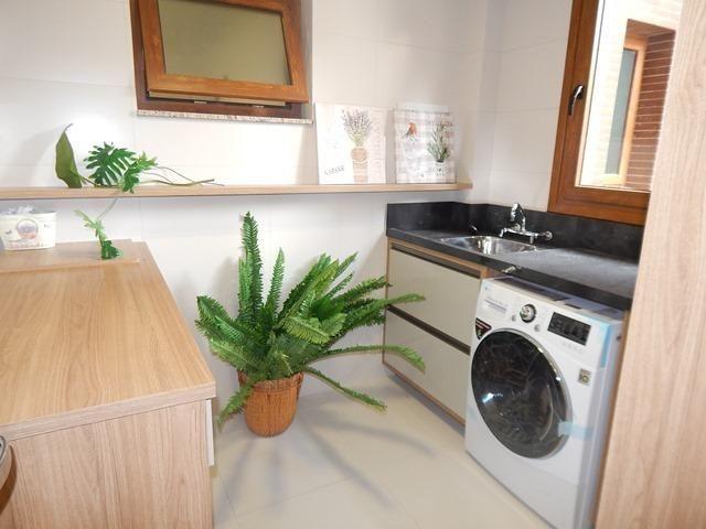 Apartamento mobiliado e decorado no Centro de Gramado! - Foto 5