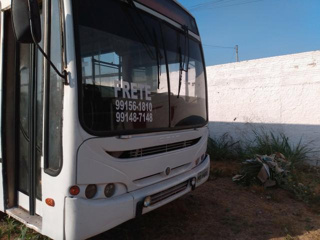 Ônibus MB 1418 R$ 27.000 - Foto 3