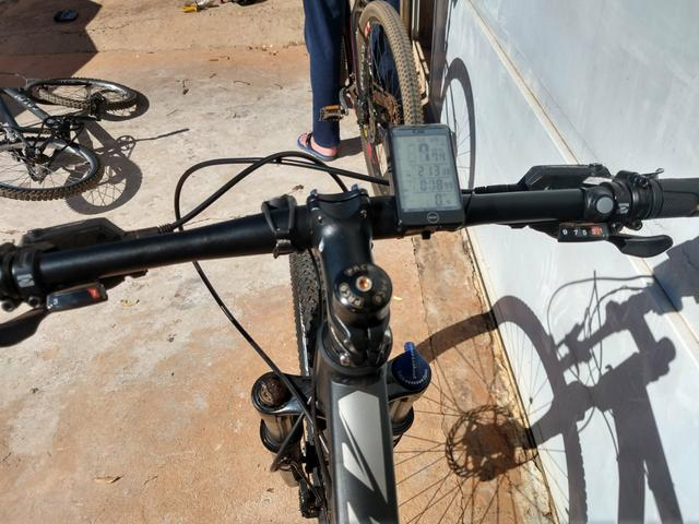 Bicicleta aro 29 KSW - Foto 6