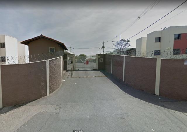 13691 Apartamento 2 quartos no bairro Parque Das Indústrias, Betim, imóvel para Venda