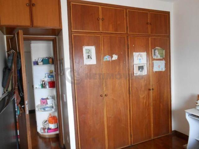Apartamento à venda com 4 dormitórios em Barroca, Belo horizonte cod:125093 - Foto 12