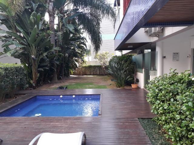 1690 - Apto vista mar eco sustentável no Novo Campeche 3 dorms- Lazer completo! - Foto 3
