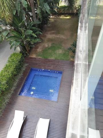 1691 - Apto sustentável no Novo Campeche - 3 dorms e lazer completo! - Foto 6