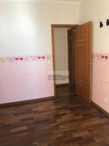 Apartamento com 3 dormitórios à venda, 133 m² por r$ 680.000 - jardim das indústrias - são - Foto 10