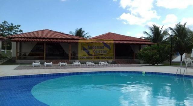 Casa Com Ótima Localização No Condomínio- Gravatá/PE / Propriedade ID : CA0943A - Foto 8