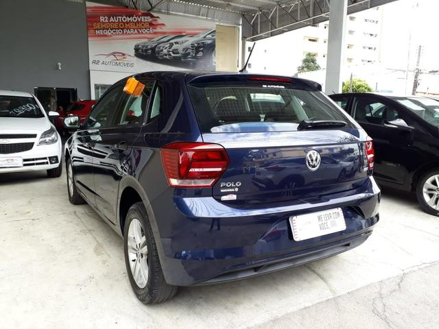 Volkswagen 2018 novo polo hatch 1.6 msi completo apenas 18000 km garantia fábrica confir - Foto 6