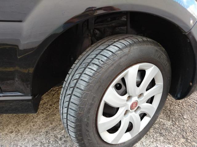 Fiat Siena EL 1.4 2015 4P | Completo | De Único Dono | Emplacamento só daqui a 12 meses - Foto 6