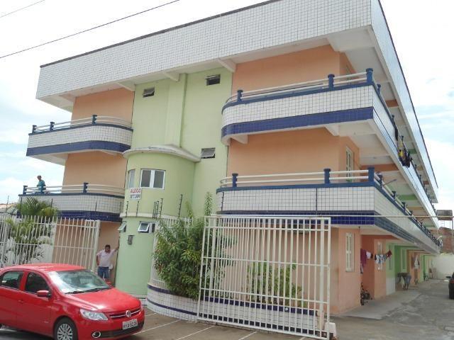 Apartamento de 2 quartos, 1 vaga, no bairro Itaoca, - Foto 14