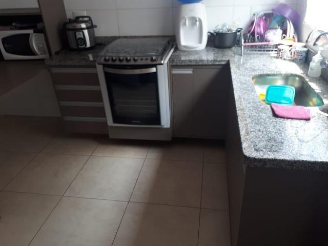 Aluga-se casa no Condomínio Safira na Vila Cristal com 3 quartos - Foto 14