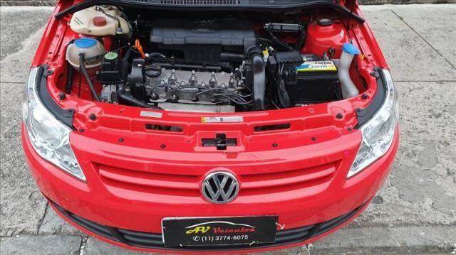 Volkswagen Gol 1.0 mi 8v G.v - Foto 5
