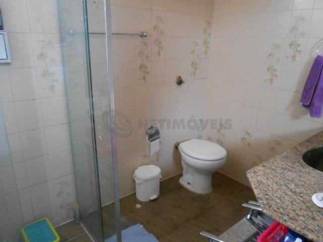 Apartamento à venda com 4 dormitórios em Barroca, Belo horizonte cod:125093 - Foto 14