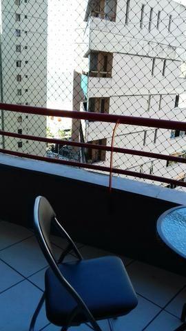Apartamento Por temporada-praia Iracema-2 quartos - Foto 4