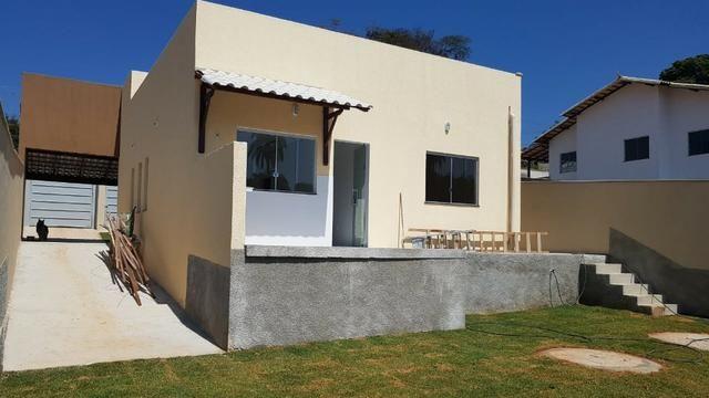 13682 Casa 3 quartos no bairro Floresta Encantada, Esmeraldas, imóvel para Venda - Foto 16