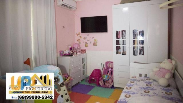 Casa com 2 dormitórios à venda, 300 m² por R$ 400.000 - Jardim Tropical - Rio Branco/AC - Foto 14