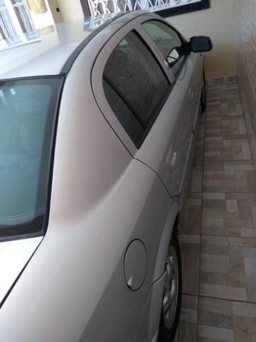 Chevrolet Astra Milenium