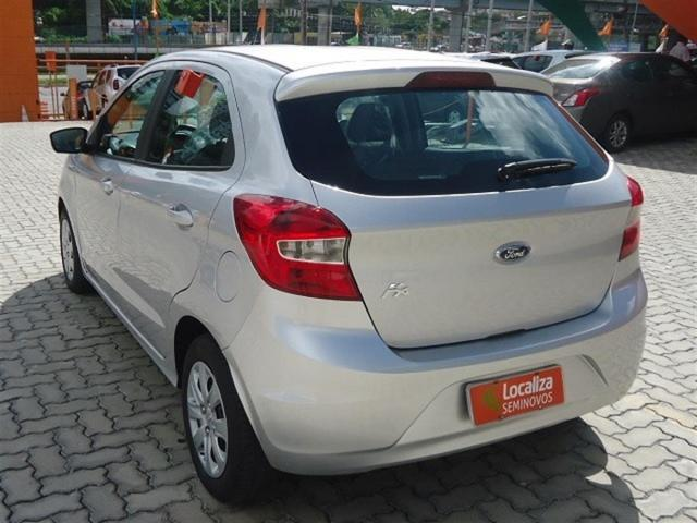 FORD KA 2018/2018 1.0 TI-VCT SE 12V FLEX 4P MANUAL - Foto 4