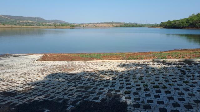 A partir 349,00 mensais / Lotes em Condominio na beira do lago Corumbá IV - Foto 2