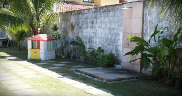 Novembro, feriado em casa de praia, com 5 quartos, piscina e churrasqueira - Foto 10
