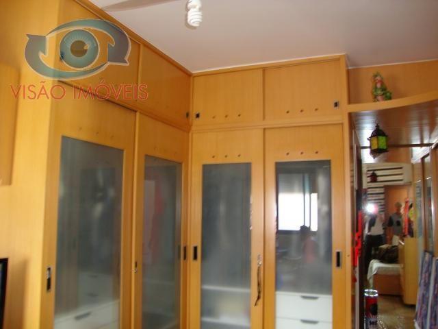 Casa à venda com 4 dormitórios em Mata da praia, Vitória cod:935 - Foto 18