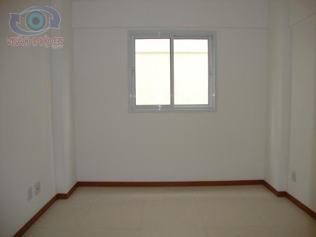 Apartamento à venda com 2 dormitórios em Jardim camburi, Vitória cod:790 - Foto 9