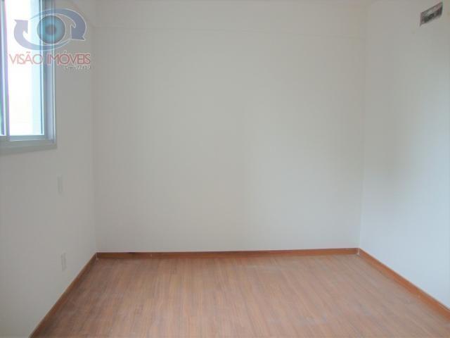 Apartamento à venda com 2 dormitórios em Jardim camburi, Vitória cod:1427 - Foto 7