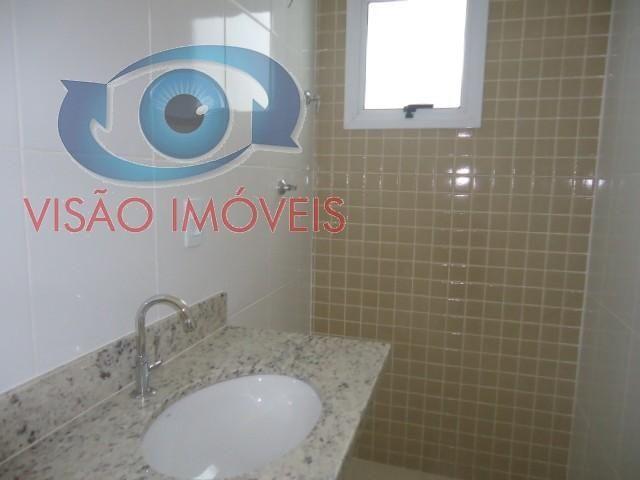 Apartamento à venda com 2 dormitórios em Jardim camburi, Vitória cod:1379 - Foto 9