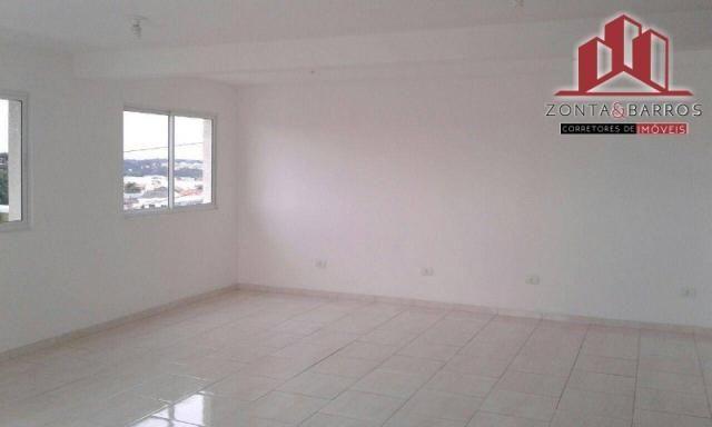 Apartamento à venda com 2 dormitórios em Nações, Fazenda rio grande cod:AP00010 - Foto 6