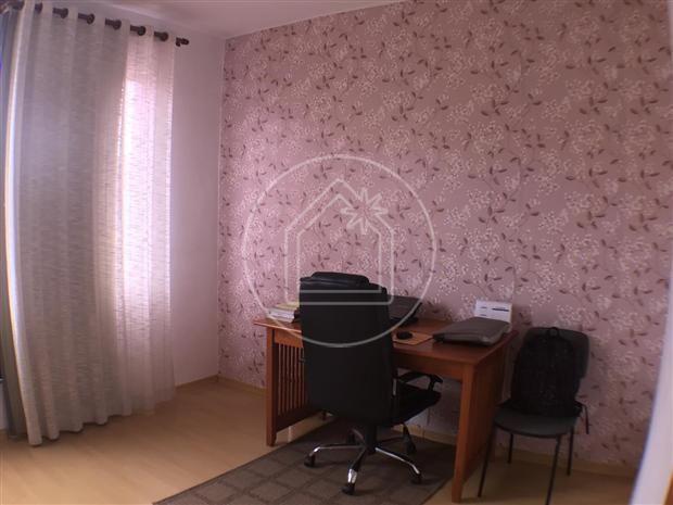 Apartamento à venda com 3 dormitórios em Moneró, Rio de janeiro cod:816174 - Foto 10